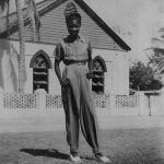 Fashioning a Jamaican Identity