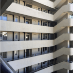 Modernism on sea: a visit to Embassy Court