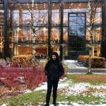 From Brighton to Oslo: Being an Erasmus exchange student in Norway
