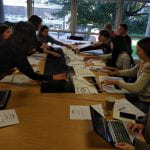 Exhibiting Research: Report from a PhD training workshop
