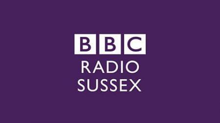 Radio Sussex logo