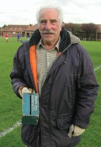 Fred Randall 2004