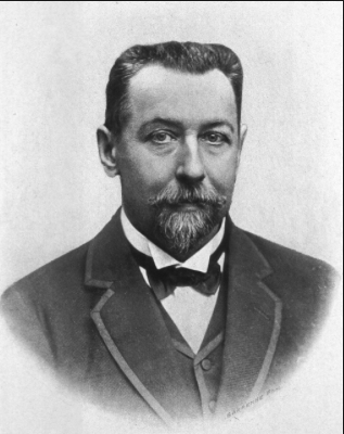 Eugene-Louis Doyen