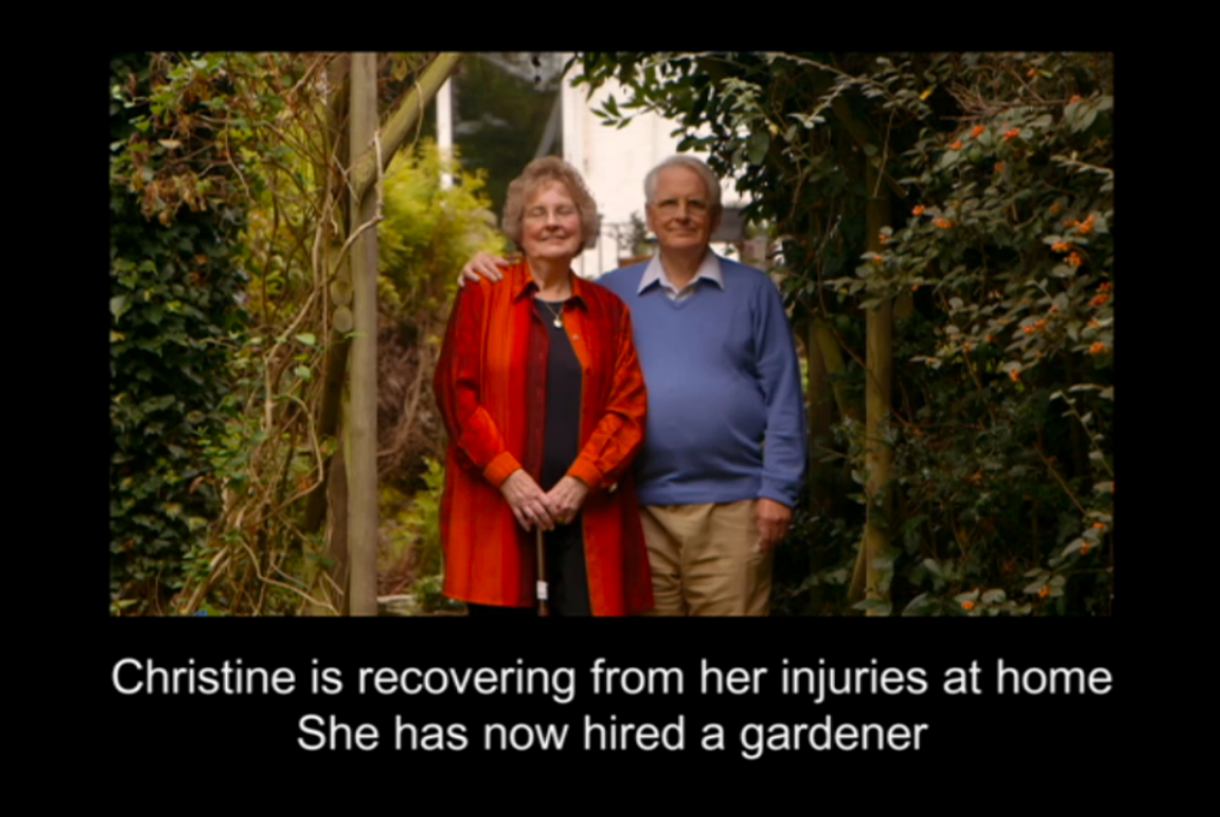 (Figure 12: Happy Back at Home, Channel 4, 2015)