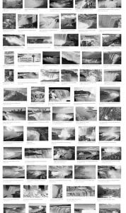many google images of Niagara Falls
