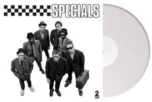 Specials album cover