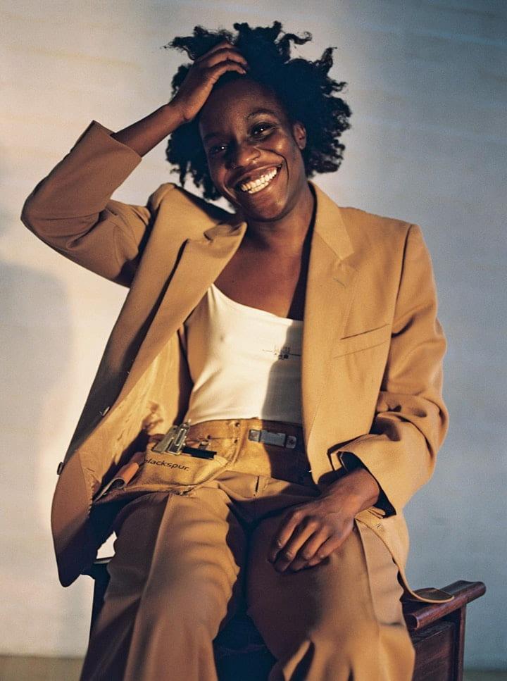 Valerie Ebuwa