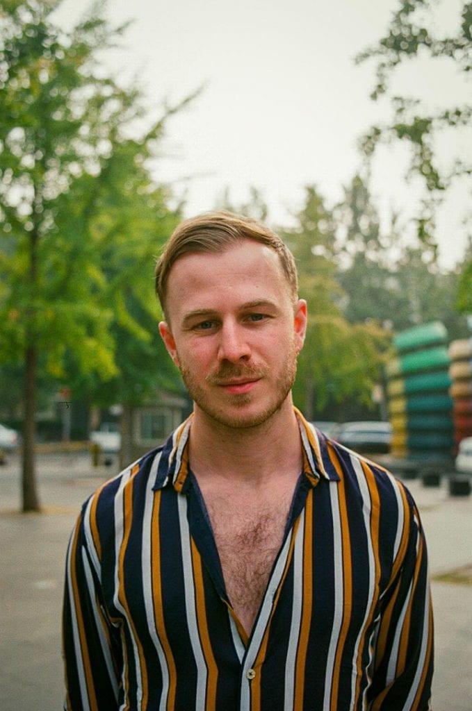 Connor O'Hara