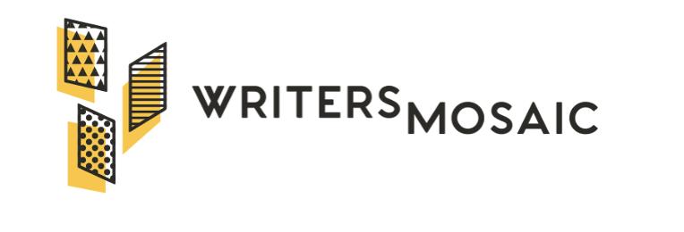 Writers Mosaic Logo image