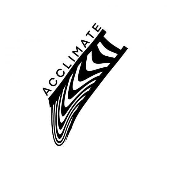 acclimate logo