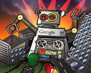 Google-Giant