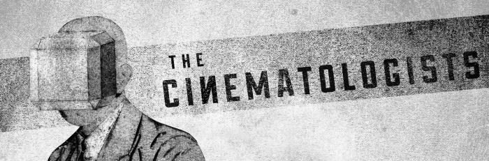 Cinematologists webpage image
