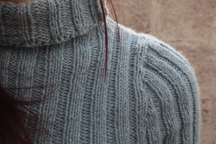 knitwear by rachel graham