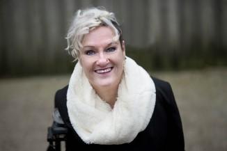 Alison Lapper