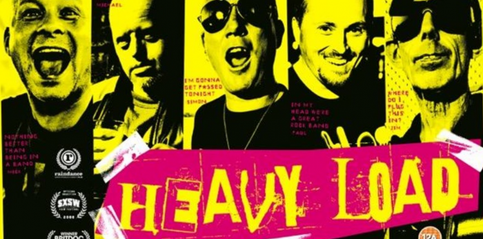 havey load poster