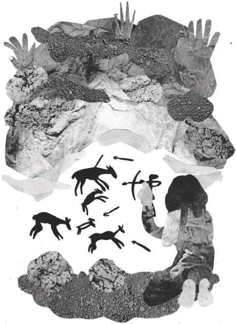Paleolithic Cave Art