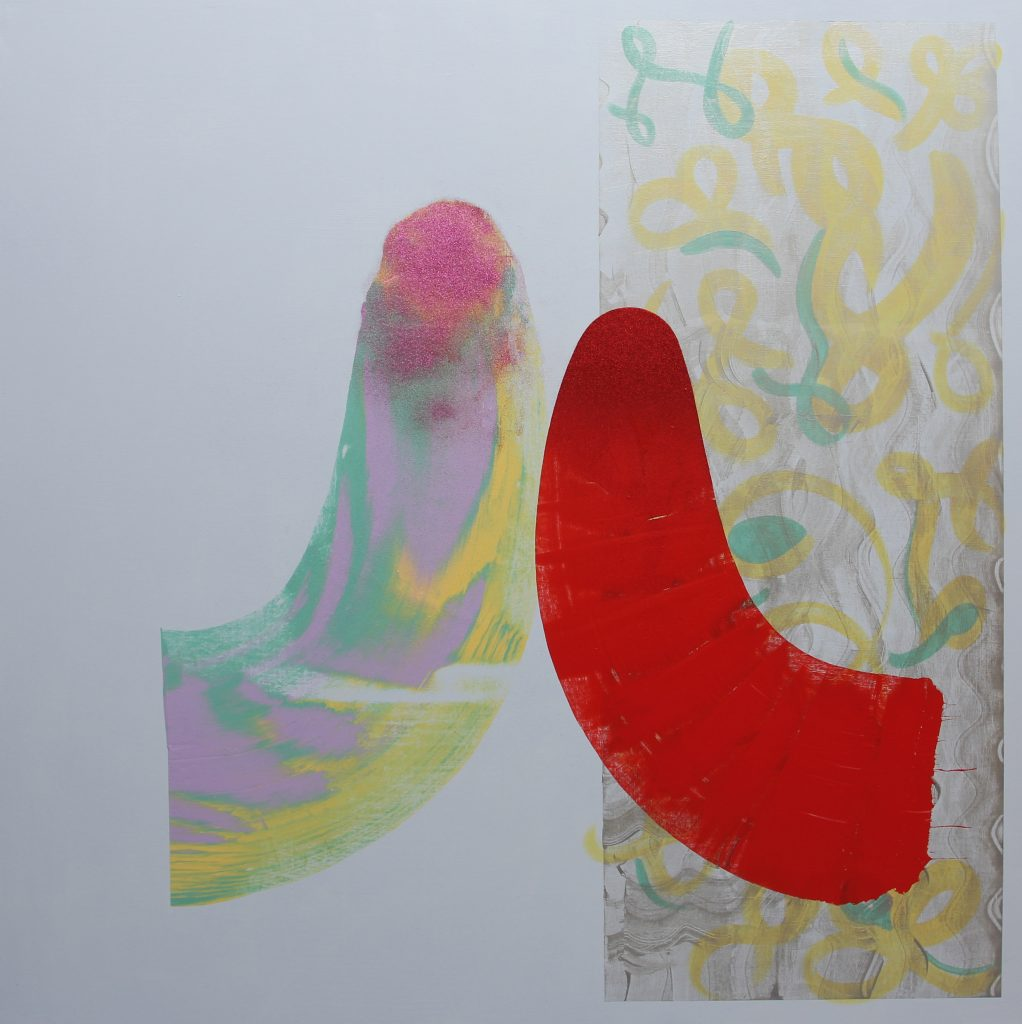 johnnie valentine painting
