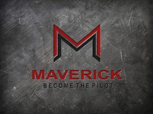 Maverick logo: David Howlett