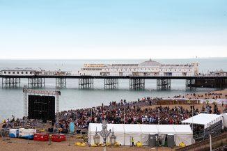 Brighton Big Screen