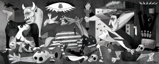 Vasco Gargalos Aleppo Guernica-1dn3xz8