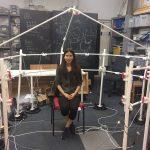 Student creates affordable 3D scanner
