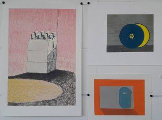 Iona Williamson prints