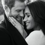 Royal engagement photographer remembers his time as Photography student