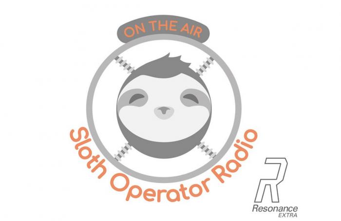 sloth operator radio