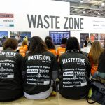 Wastezone at EcoBUILD