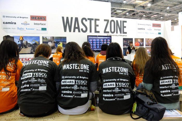 wastezone
