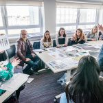 Update!: Textiles students praised for impressive work by H&M team