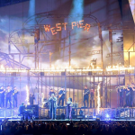 Women of Impact: Interior Architecture graduate harks back to Brighton days with set design at Brit Awards