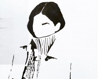 rachel wells drawing