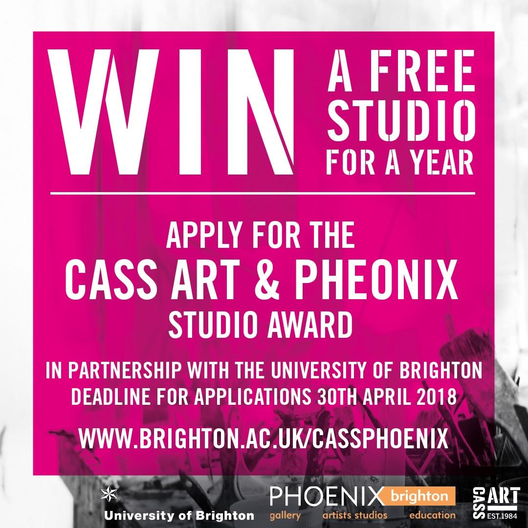 Phoenix Studio Award