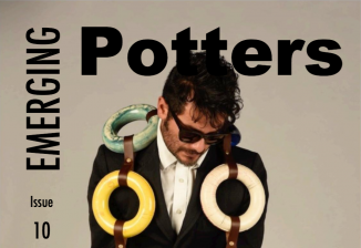emerging potters