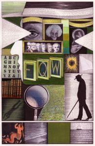 Design cover by John Vernon