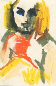 Sara Lavelle portrait