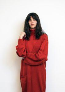 Rachel Wells knitwear