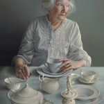 3D graduate wins BP Portrait Award