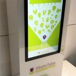 Vending machine for HIV testing kits wins national award