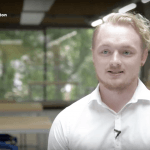 Product Design graduates talk placements and projects