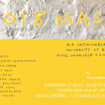 Sustainable Design student showcase