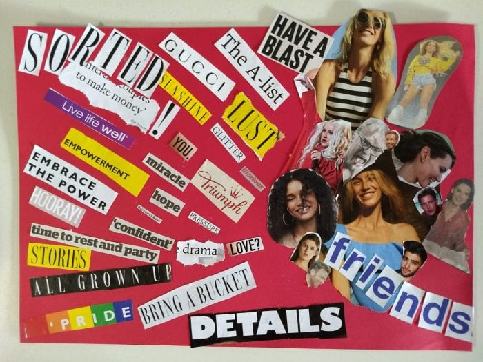 MEC collage