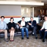 Tokyo trip for professor ahead of Olympics