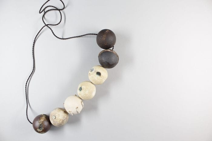 necklace by louise bell