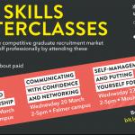 Free Skills Masterclass