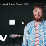 3D graduate's work celebrated by ITV