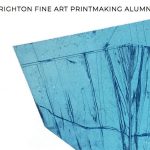 New blog for Printmaking alumni
