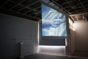 Image of installation