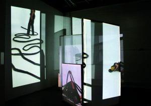 Image of installation